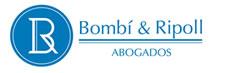 bombi abogados barcelona logo