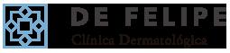 clinica de felipe barcelona logo