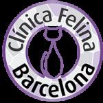 clinica felina barcelona logo