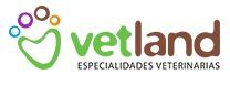 clinica vetland barcelona logo