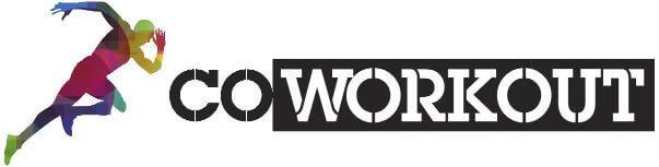 coworkout entrenamiento logo