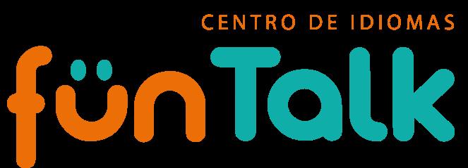 funtalk academia ingles barcelona logo