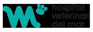hospital veterinario del mar logo