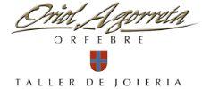 joyeria agorreta bcn logo