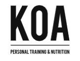 koa center barcelona logo