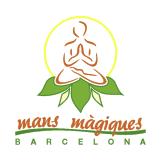 mans magiques massatges barcelona logo