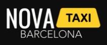 novataxi barcelona logo