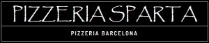 pizzeria barcelona sparta logo