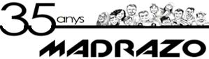 autoescuela barcelona madrazo logo