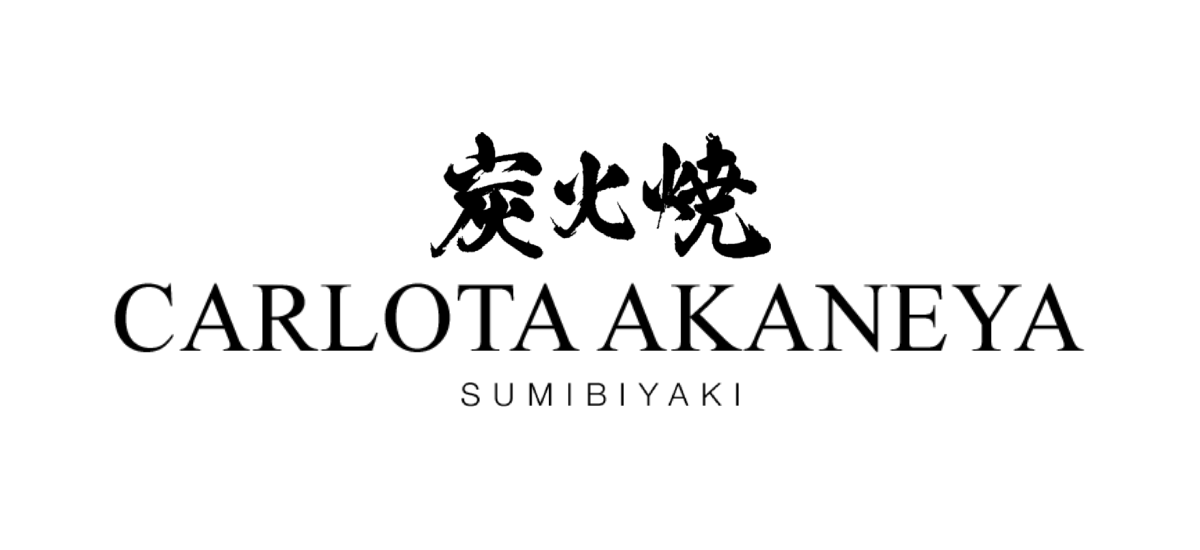 restaurante japones barcelona carlota akaneya logo